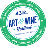 Mountain View Art & Wine Festival