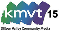 KMVT 15 Silicon Valley Community Media