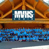 Community Stage: MVHS Choir